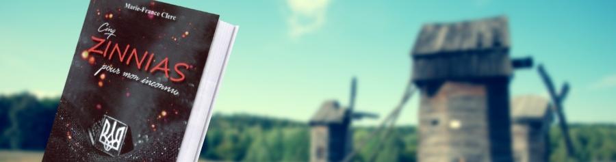 Cinq Zinnias en Bretagne : afficheofficielle