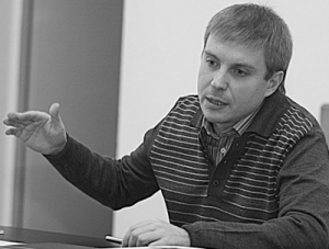 2018 02 07 Serguei-Lebedev