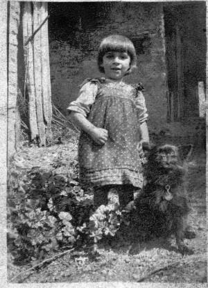 D 1918 Mitry. Léo-Roger